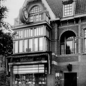 Haagweg 92