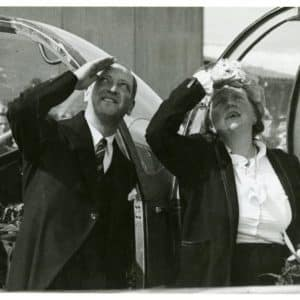 Frits Diepen Vliegtuigen N.V. (1945 - heden)