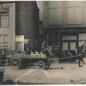 Lint, A.N. de (1835 - 1970)