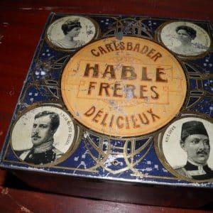 Hablé (1898 - 1991)