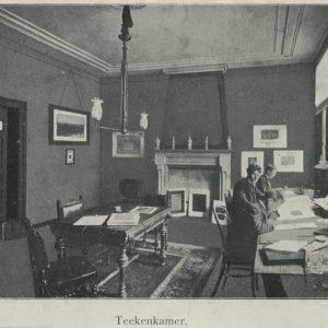 Smyrna Tapijtfabriek,N.V. 's-Gravenhaagsche (1900 - ?)