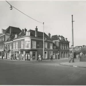 Van der Lans, Gebroeders, stalhouderij (1897 - heden)