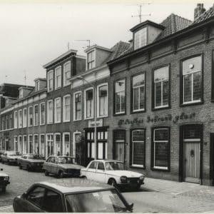 Liefkes, Da Costastraat 2-12A,, 1981