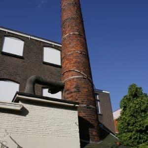 Ten Hoeve, Gebr., roggebroodfabriek (1903-na 1965)
