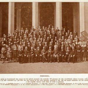 50 jaar Coöperatieve Vereniging Eigen Hulp 1876-1973