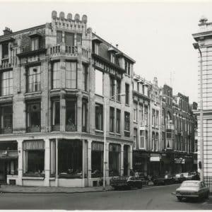 Graaff & Zn. in sigaren, G. de (1928 - heden)