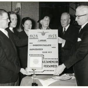 ATAM-Taxibedrijf (1928 - onbekend)