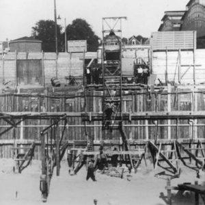 Eck van (1895-heden)