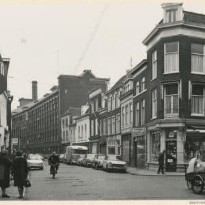 Hooge, J. de & Zonen (1914- )