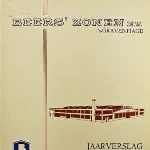 Beers & Zonen, A. (1911 - 2001)
