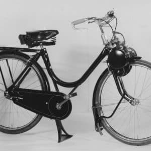 Stokvis product, Solex, 1948