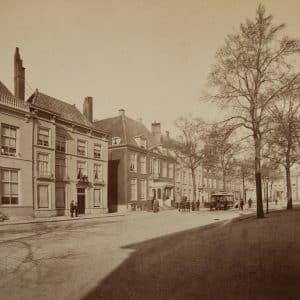 Mutters en Zoon, H.P. (1822 - 1974)