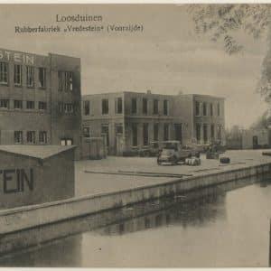 Vredestein, rubberfabriek (1908 - heden)