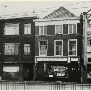 Hoogeveen, J. (1895 - heden)