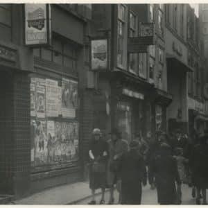 Grand Bazar de la Paix (1906 - ?)