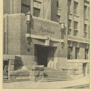 Esso (1891 - heden)