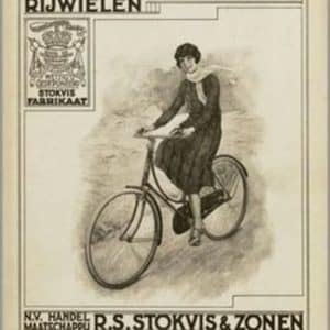 Stokvis, R.S., & Zonen (1949 - 1972)
