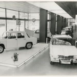 Autohaag Zeeuw (ca. 1925 - heden)