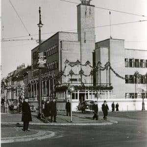 Coöperatieve Vereniging Eigen Hulp 1876-1973