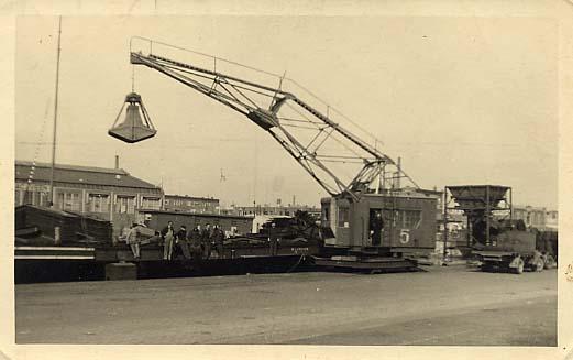 Havenbedrijf van Oosterzee