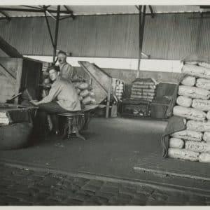 Brandstoffenhandel v/h Lens, Aandewiel & Dijk, N.V. (1907-)