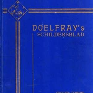 Van den Doel & Fray - Doelfray's Lakfabrieken (1912 - 2016 )