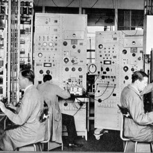 Nederlandsche Standard Electric Maatschappij (1921 - )