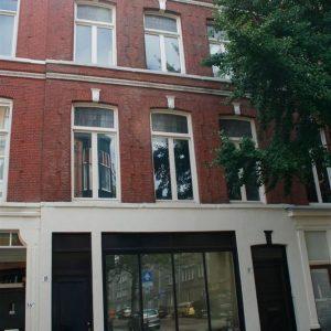 Witte de Withstraat 18