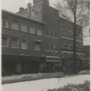 Gruyter, De (1918 - 1976)