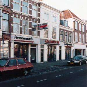 Santen BV, A.P. van