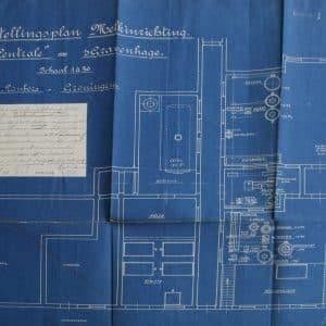 Coöperatieve Melkinrichting De Centrale (1919 - 1956)