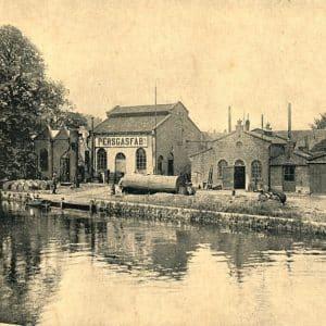 Petroleum-Persgasfabriek N.V. (1866 - ?)