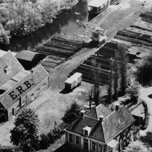 ALPA, Veursestraatweg 106, Leidschendam, fabriek