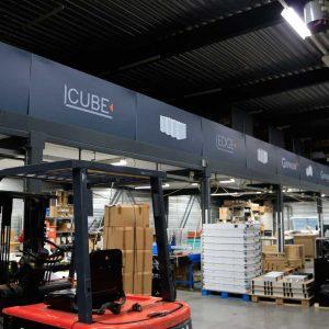Kofferfabriek Gefken, Donau 100, Den Haag, 2020