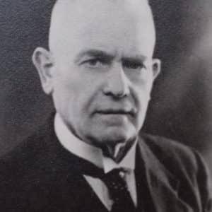 Van Betten (1911 - 1978)