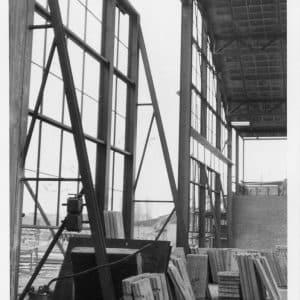 Escher's constructiewerkplaatsen en machinefabriek (1925 - heden)