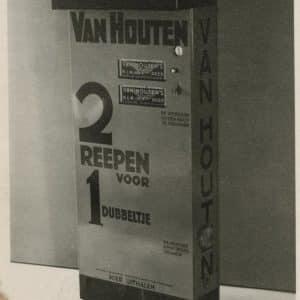 Hubeek, kruideniersbedrijf (1899 - 2004)