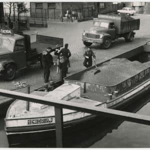 Gordijn, L. Brandstoffenhandel (1881 - 1976)