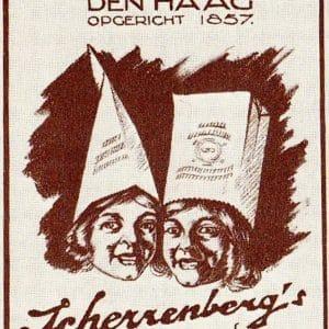 Scherrenberg