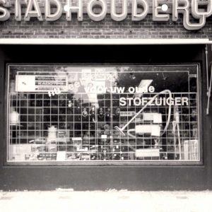 Stadhouder, Thomsonplein, 1968