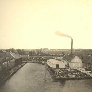 Paulussen, Fokkerhaven, jaren 20