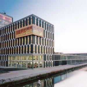 SDU, Binckhorstlaan, 2001