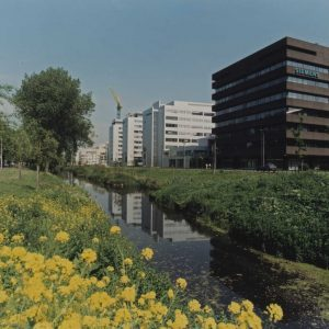 Siemens, Wilhelmina van Pruisenweg, 2000